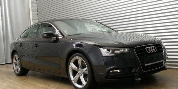 4018-Audi A5 Sportback 2.0 TDI-3