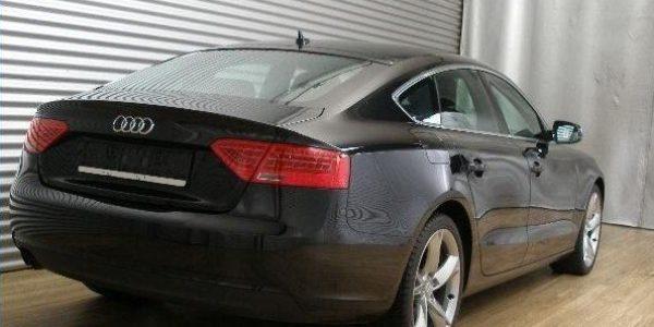 4018-Audi A5 Sportback 2.0 TDI-4