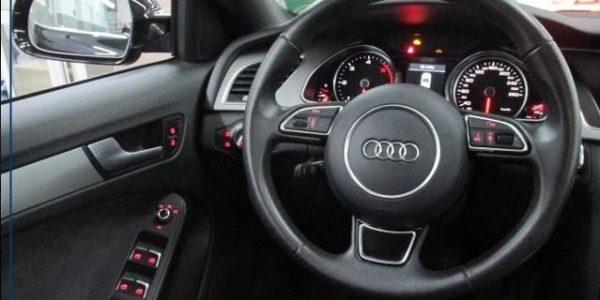 4018-Audi A5 Sportback 2.0 TDI-7