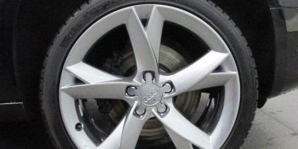 4018-Audi A5 Sportback 2.0 TDI-9