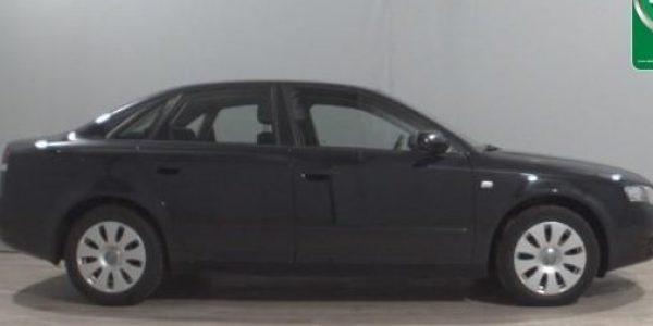 4116-Audi A4 2.0 TDI-1