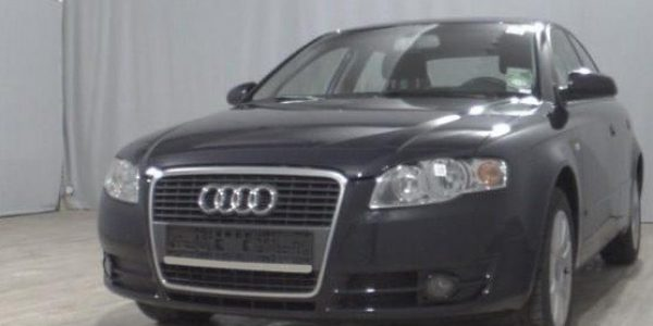 4116-Audi A4 2.0 TDI-2