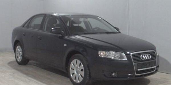 4116-Audi A4 2.0 TDI-3