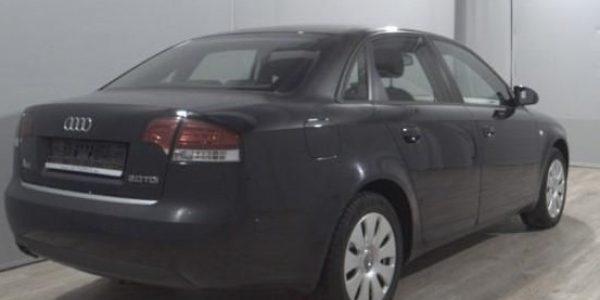 4116-Audi A4 2.0 TDI-4