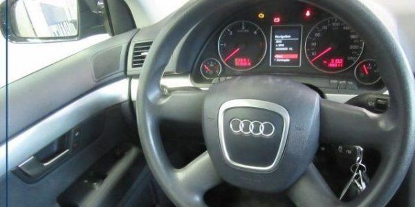 4116-Audi A4 2.0 TDI-9