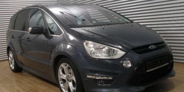 4487-Ford S-Max 2.0 TDCi-3