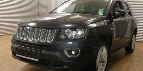 5395-Jeep Compass 2.2 CRD-2