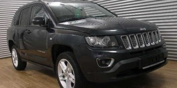 5395-Jeep Compass 2.2 CRD-3