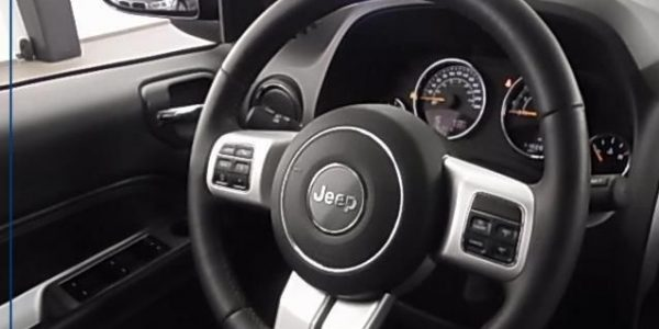 5395-Jeep Compass 2.2 CRD-7