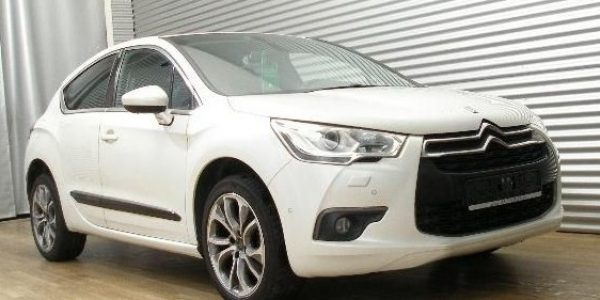 6203-Citroën DS4 2.0 HDI-3